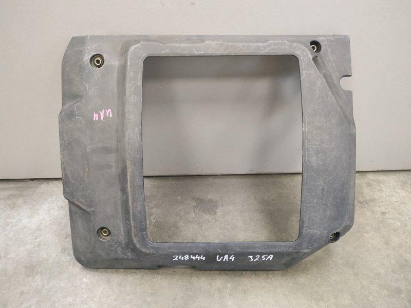Крышка двигателя Honda Inspire UA4 J25A 17121-P8D-J00 декоративная крышка , пластик
