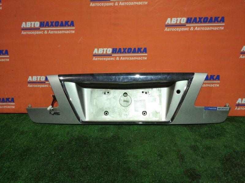 Вставка между стопов Mazda Millenia TAFP KF-ZE 2000 задняя 2 мод