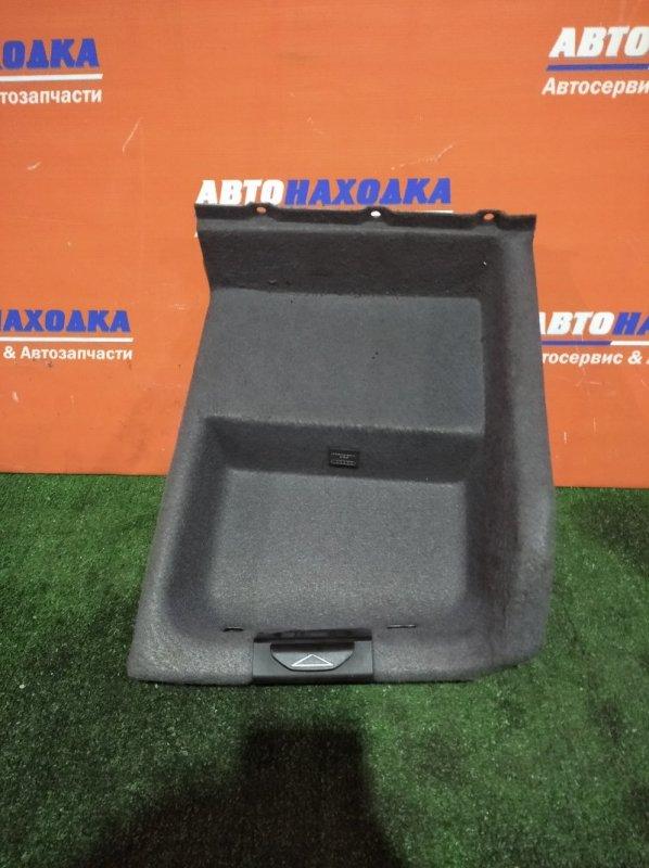Обшивка багажника Bmw 530I E39 M54B30 2000 задняя левая