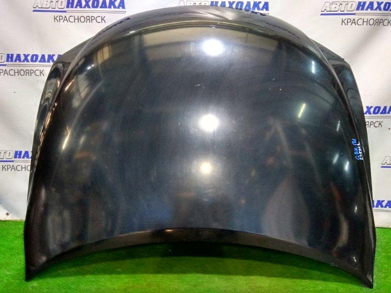 Капот Toyota Mark X GRX121 3GR-FSE 2004 Есть повреждения ЛКП.
