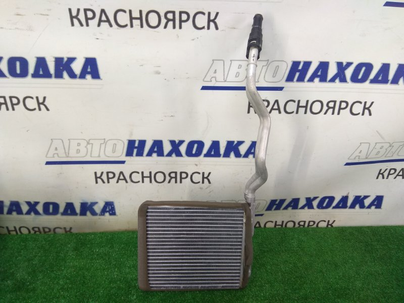 Радиатор печки Mazda Axela BK3P L3-VE 2003 ХТС