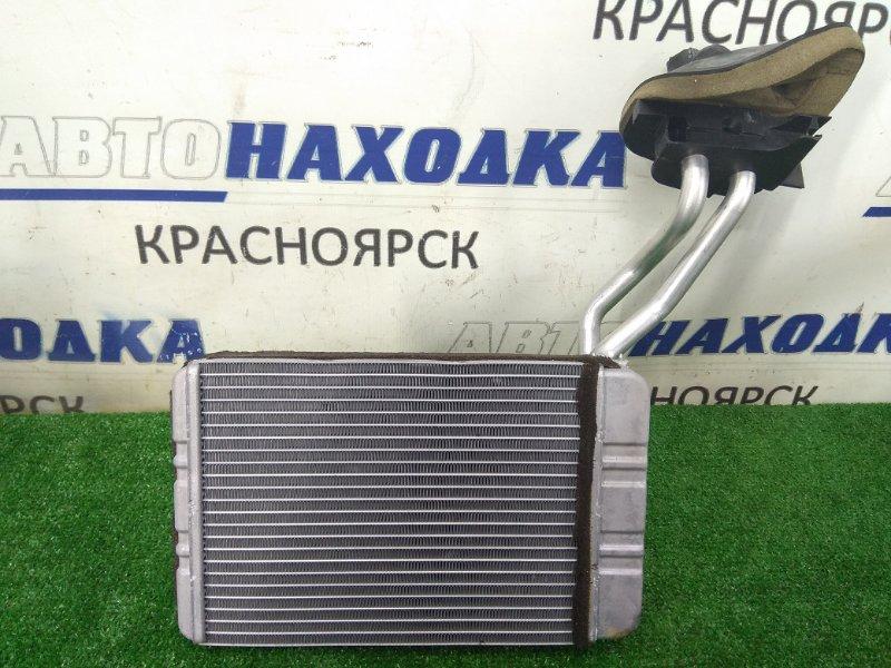 Радиатор печки Mercedes-Benz C200 203.042 M271E18 2000 ХТС