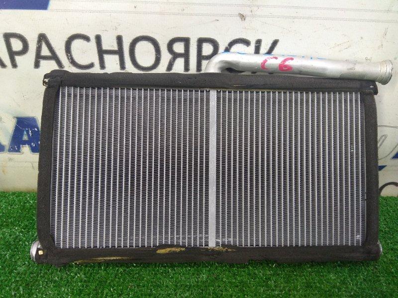 Радиатор печки Audi A6 C6 AUK 2004 ХТС, левый = правый руль