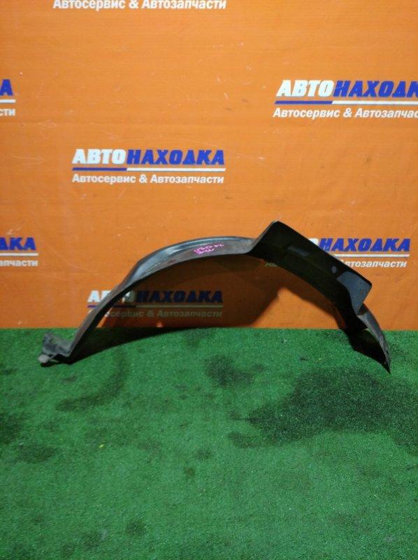 Подкрылок Nissan Presage U30 KA24DE 1998 передний левый верхний
