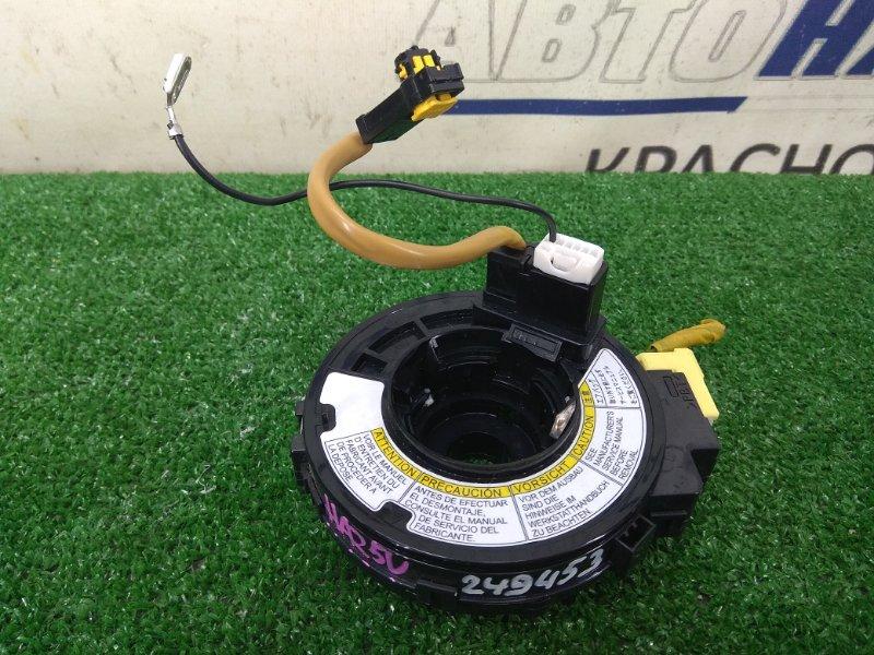 Шлейф рулевой колонки Suzuki Alto HA25V K6A 2009 2+2 / 2+2 контакта