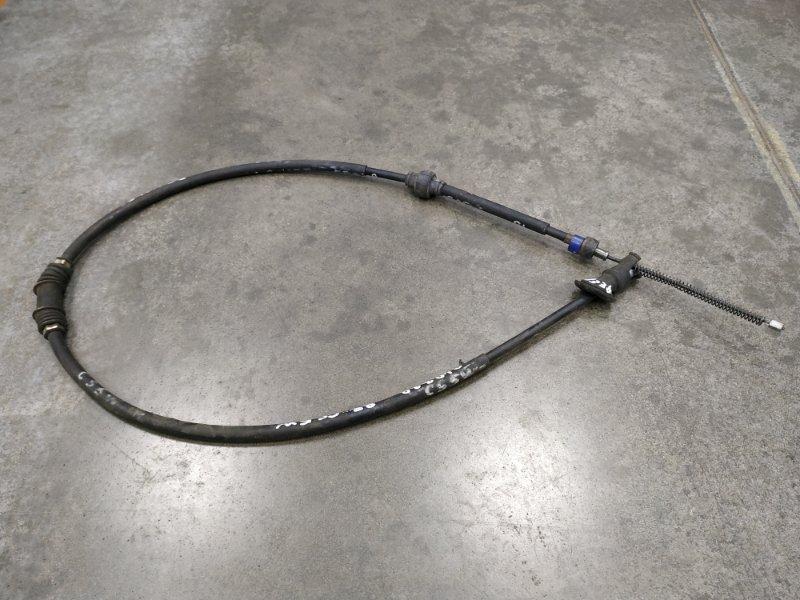 Трос ручника Mitsubishi Lancer Cedia CS5W 4G93 2000 задний правый RR бараб