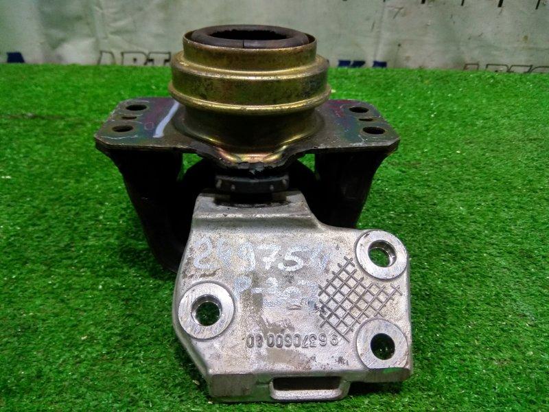 Подушка двигателя Peugeot 307 3A/C TU5JP4 2001 передняя правая правая . Пробег 34 т.км.