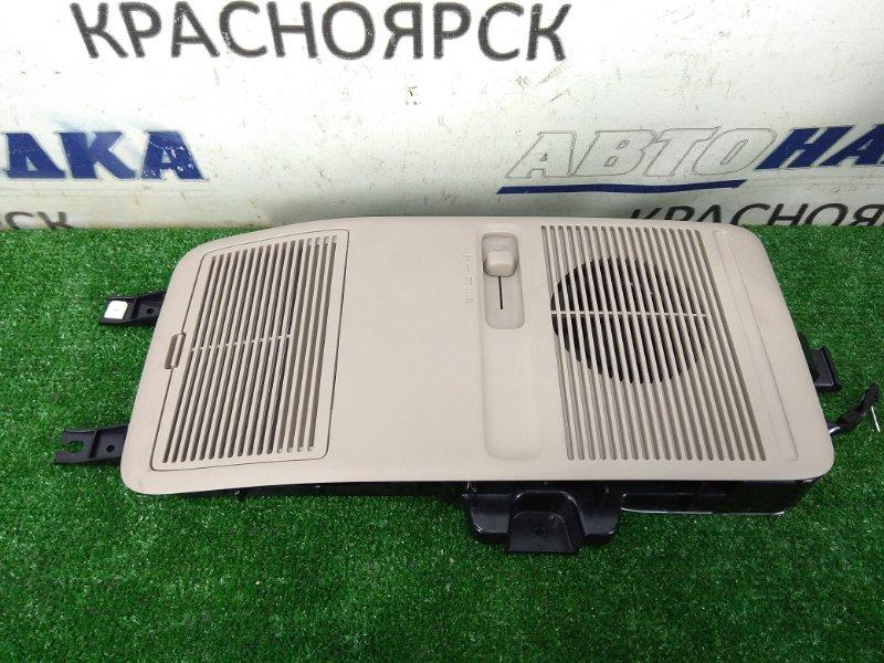 Ионизатор Toyota Premio AZT240 1AZ-FSE 2001 штатный, на потолок