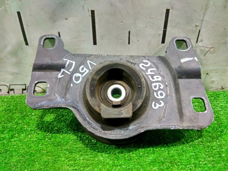 Подушка двигателя Volvo V50 B5244S5 2003 передняя левая 5N51-7M121 левая