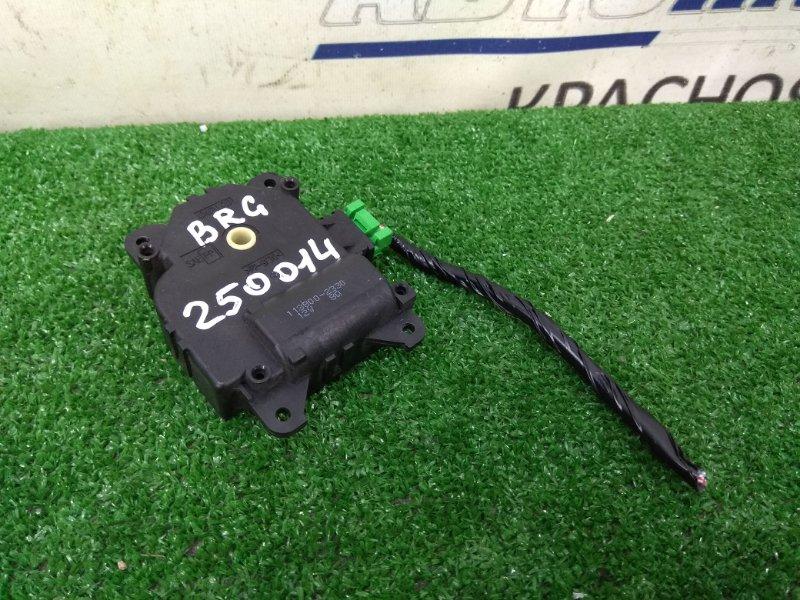 Привод заслонок отопителя Subaru Legacy BRG FA20 2012 5 контактов, с фишкой