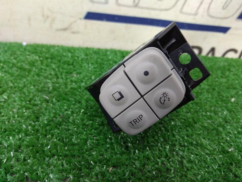 Кнопки в салон Nissan Leaf ZE0 EM61 2009
