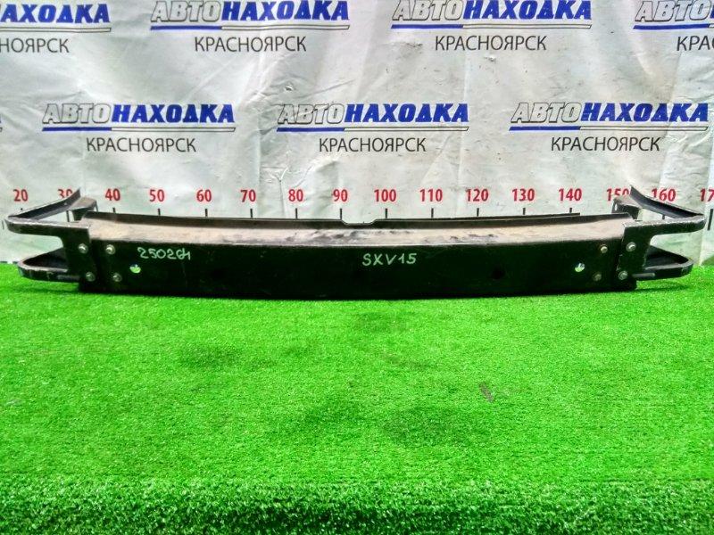 Усилитель бампера Toyota Scepter SXV15 5S-FE передний