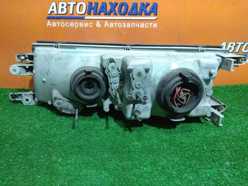 Фара Toyota Master Ace CR21G 2C-T правая 28-32