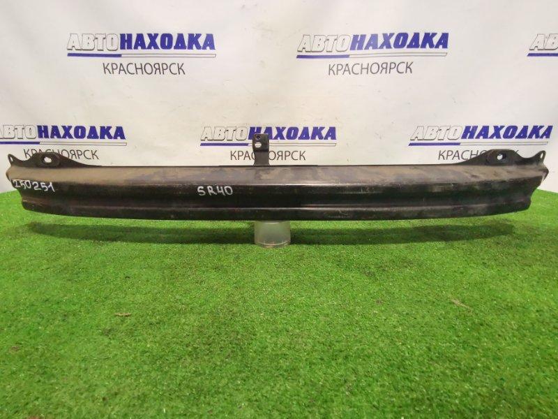 Усилитель бампера Toyota Lite Ace Noah SR40G 3S-FE передний