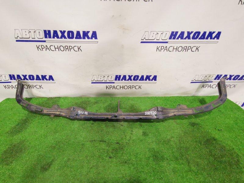 Усилитель бампера Toyota Scepter SXV15 5S-FE передний передняя сабля