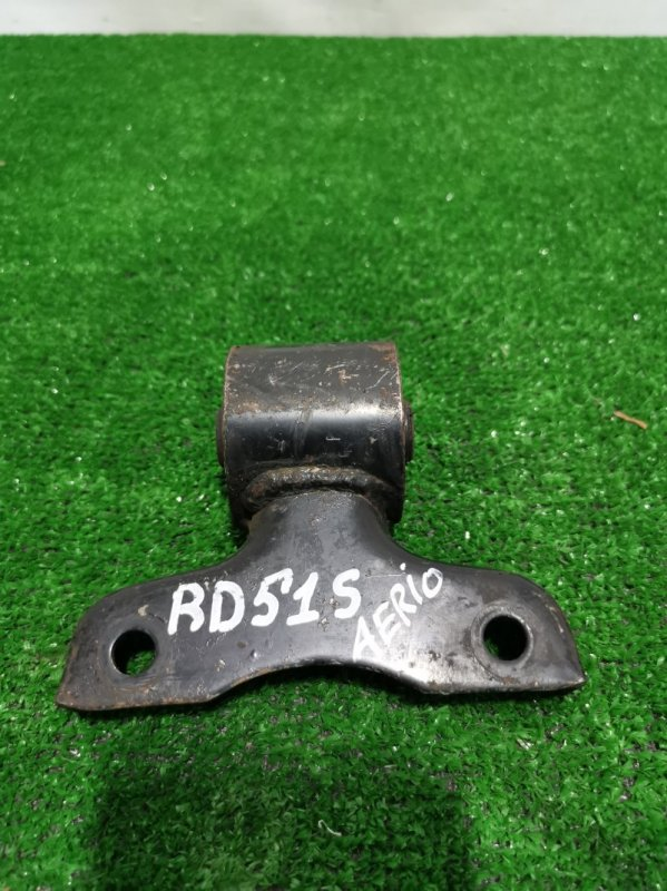 Подушка редуктора Suzuki Aerio RD51S M18A задняя
