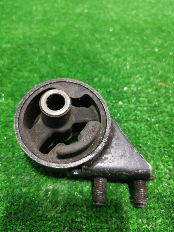 Подушка двигателя Mazda Familia BG3P B3 задняя