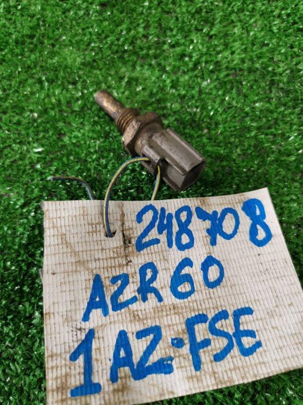 Датчик температуры охлаждающей жидкости Toyota Voxy AZR60 1AZ-FSE 2001