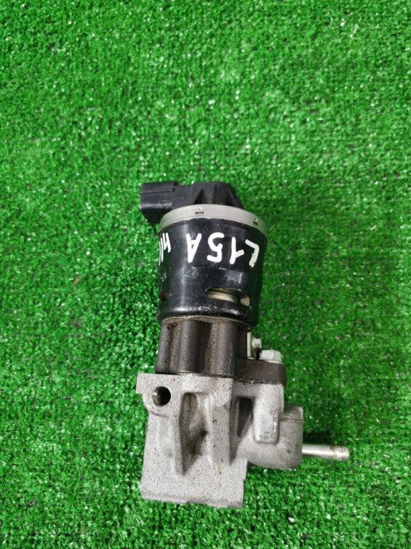 Клапан egr Honda Mobilio Spike GK1 L15A клапана рециркуляции картерных газов