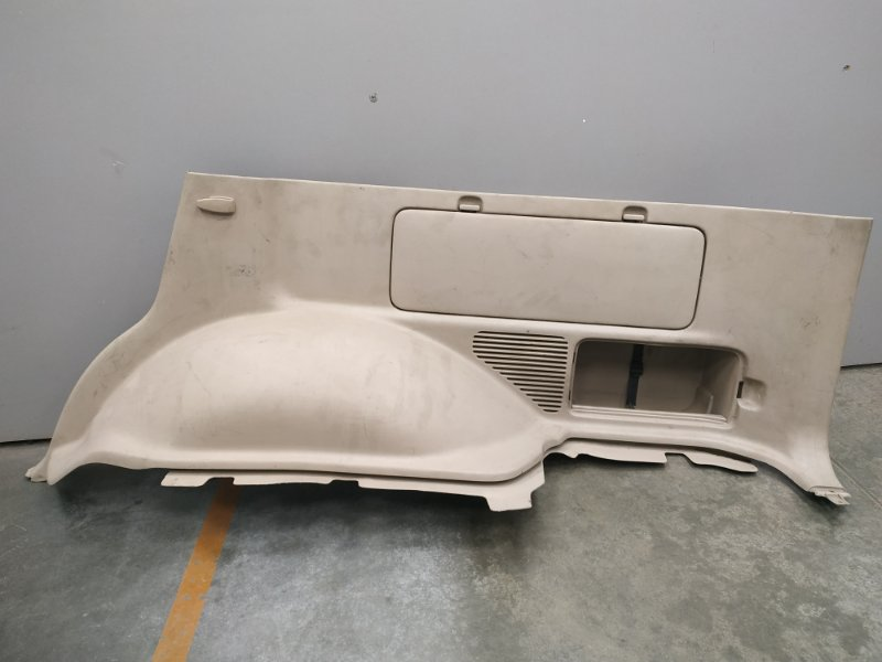 Обшивка багажника Toyota Land Cruiser HDJ101K 1HD-FTE задняя правая 62503-60010-A1, 64974-60010-A1 5ти местный