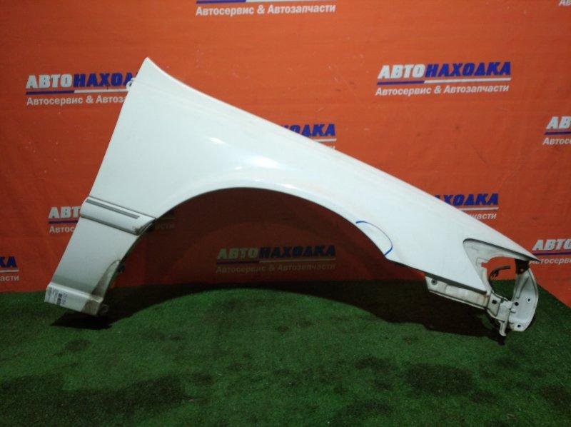Крыло Toyota Mark Ii Qualis MCV21W 2MZ-FE 1997 переднее правое есть вмятина