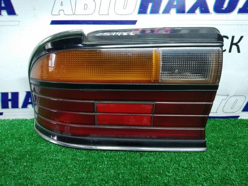 Фонарь задний Mitsubishi Galant E33A 4G63 1987 задний левый 043-8529 левый, 1 модель, 043-8529