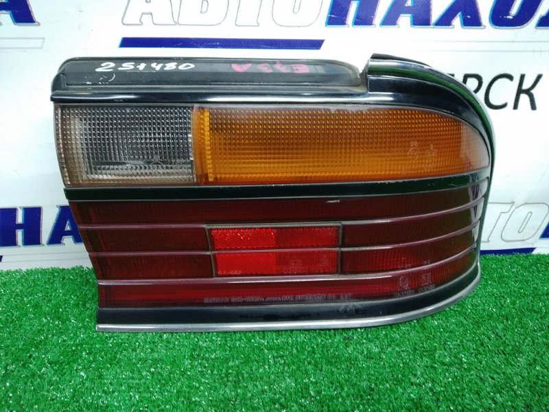 Фонарь задний Mitsubishi Galant E33A 4G63 1987 задний правый 043-8529 правый, 1 модель, 043-8529