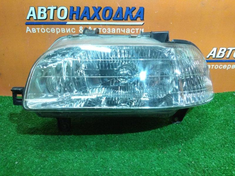 Фара Daihatsu Charade G200S HC-E передняя левая 100-51534