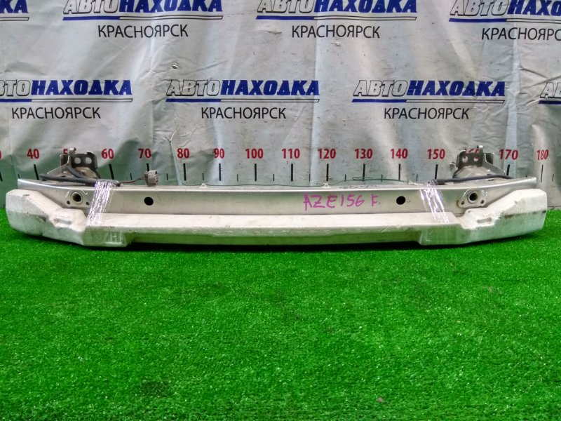 Усилитель бампера Toyota Blade AZE156H 2AZ-FE 2006 передний передний швеллер + пенопласт