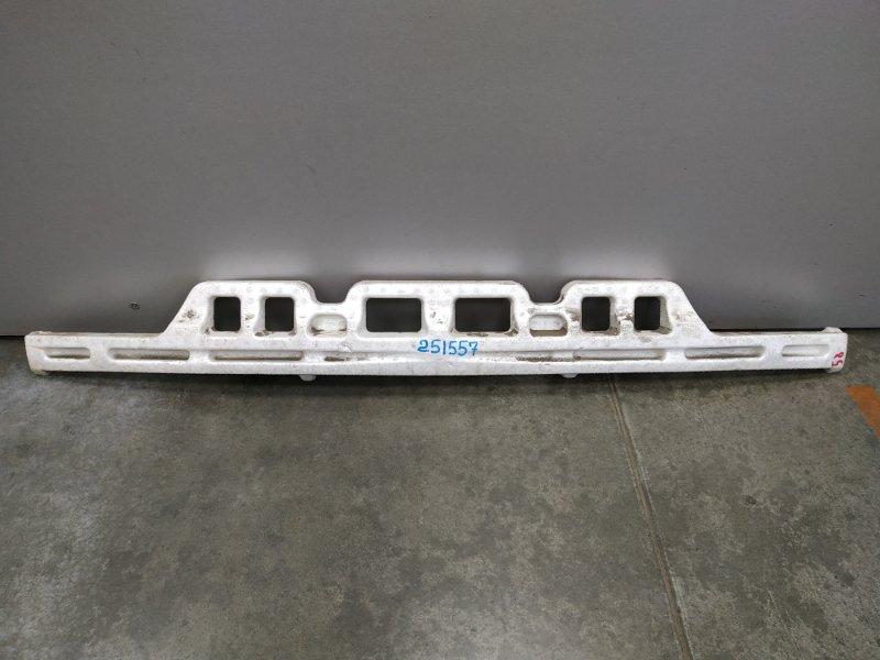 Усилитель бампера Toyota Camry Gracia MCV21W 2MZ-FE задний R Только ПЕНОПЛАСТ