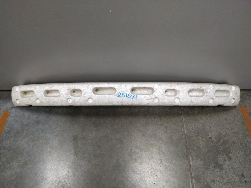 Усилитель бампера Suzuki Cultus GC21S G15A 1997 передний 71761-60G10 Только ПЕНОПЛАСТ