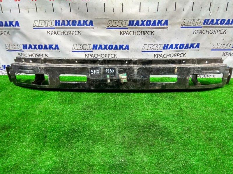 Усилитель бампера Nissan Maxima PJ30 VG30DE передний 0 швейлер