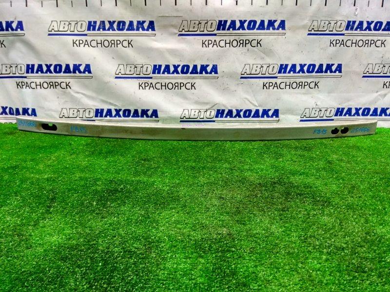 Усилитель бампера Nissan Sunny FB15 QG15DE передний швеллер