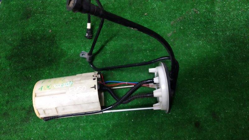 Бензонасос Mitsubishi Fuso Canter FBA20 4P10 0580203049, MK627888, в сборе