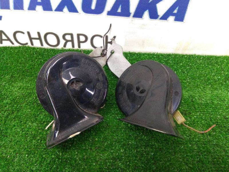 Сигнал Mazda Axela BK3P L3-VE 2003 пара, KLAXON, CH2139
