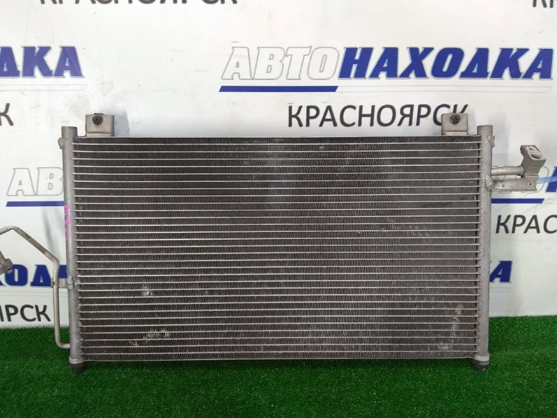Радиатор кондиционера Mazda Premacy CP8W FP-DE 1999