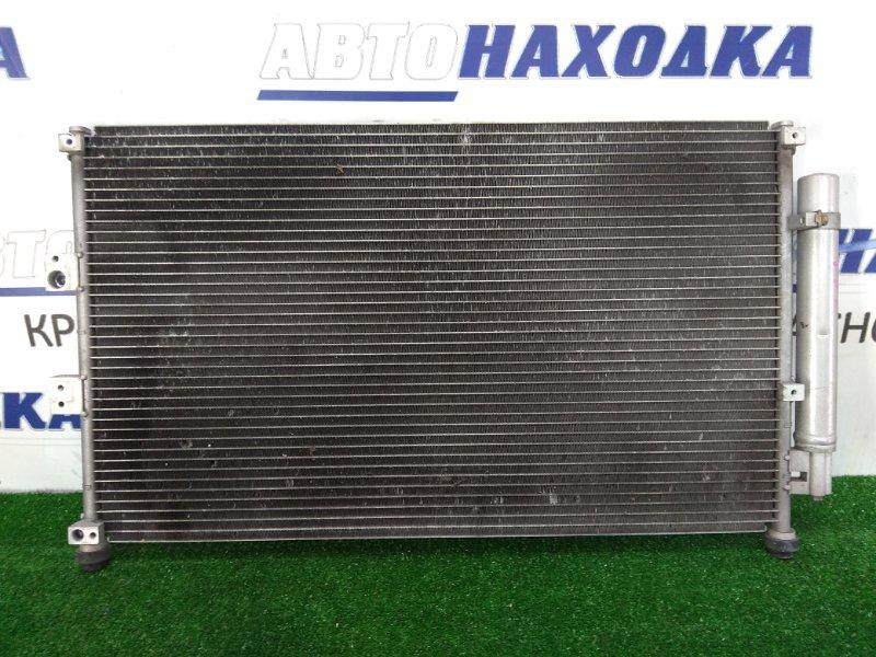 Радиатор кондиционера Honda Civic FD3 LDA 2005