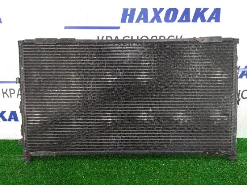 Радиатор кондиционера Toyota Mark Ii JZX100 1JZ-GE 1996