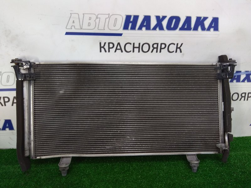Радиатор кондиционера Subaru Legacy BRG FA20 2012