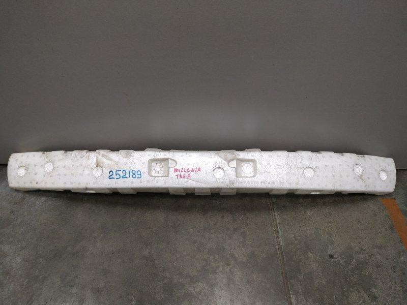 Усилитель бампера Mazda Millenia TA5P KL-ZE 2000 передний 2 Мод. Только ПЕНОПЛАСТ