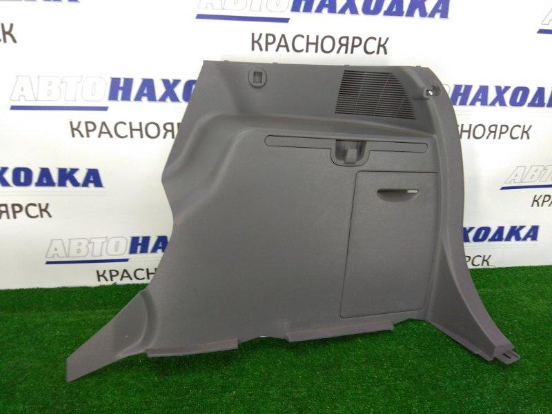 Обшивка багажника Mazda Demio DY3W ZJ-VE 2002 задняя правая правая боковая