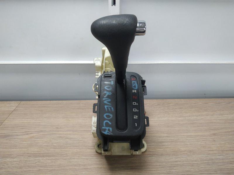 Ручка кпп Honda Torneo CF3 F18B