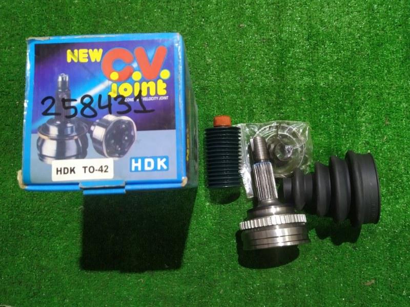 Шрус HDK 1-2NZ NCP10