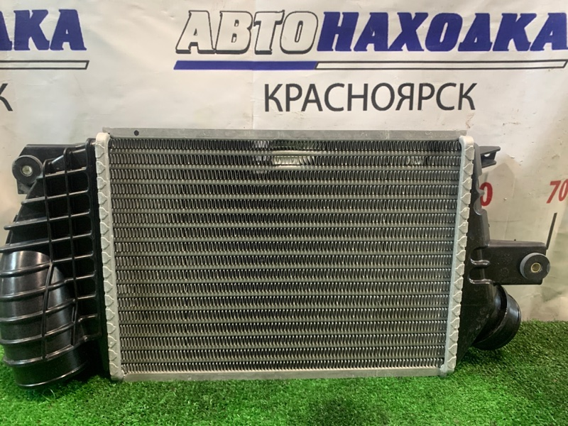 Радиатор интеркулера Subaru Legacy BRG FA20 2012 ХТС. 2013 г.в.