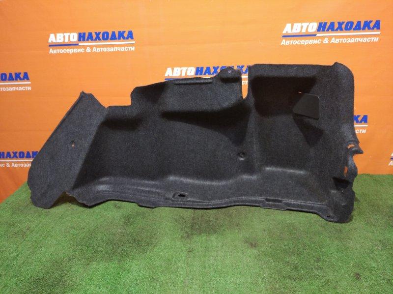 Обшивка багажника Honda Accord CL9 K24A 2002 правая ОТС
