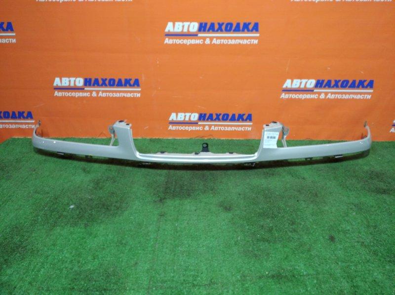Планка под фару Toyota Sprinter AE110 5A-FE 1997 передняя 2мод цвет 1A5 хтс