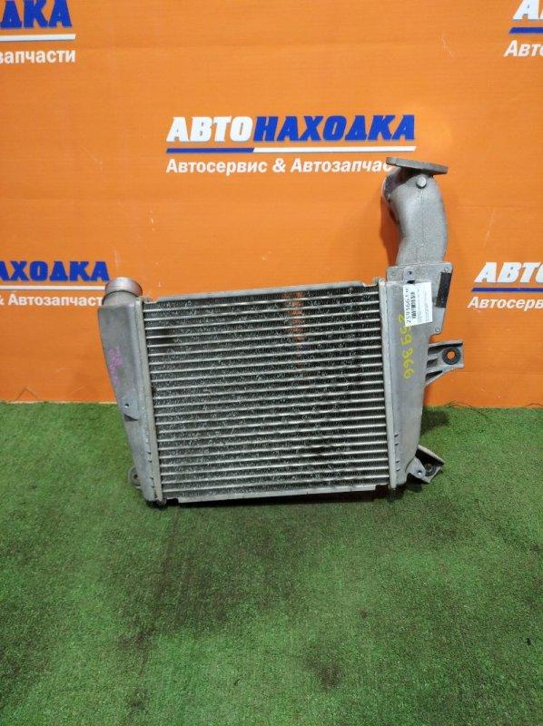 Интеркуллер Mazda Axela BK3P L3-VDT 2006 127100-2991 MPS