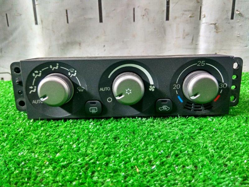 Климат-контроль Mitsubishi Lancer CS5A 4G93 03.2000 с фишками