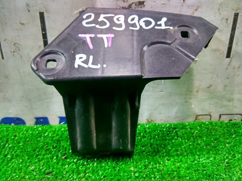 Клипса бампера Audi Tt 8N3 AUQ 1998 задняя левая RL