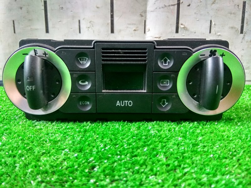Климат-контроль Audi Tt 8N3 AUQ 1998 с фишками